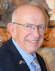 Col. Robert